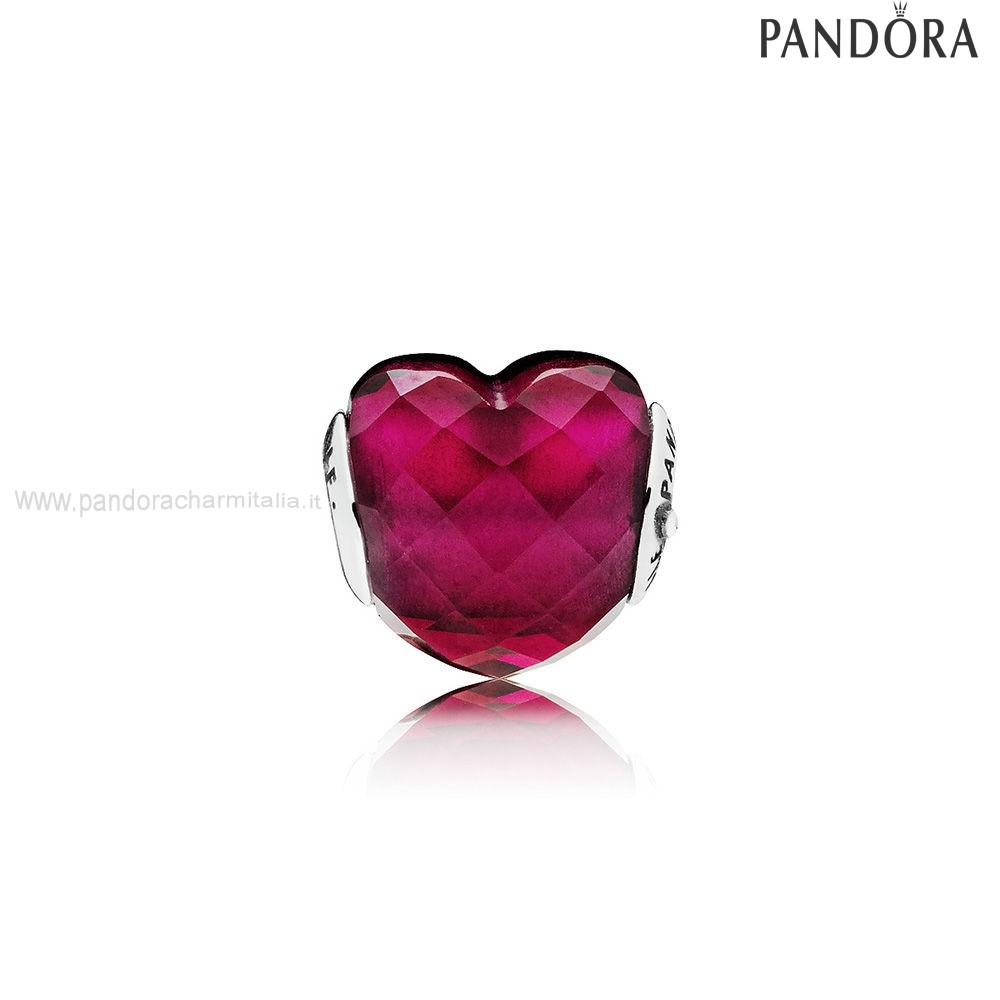 Negozi Pandora Charm Essence Collection Amore